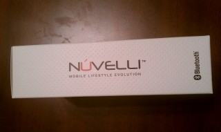 The right side of the Nuvelli box